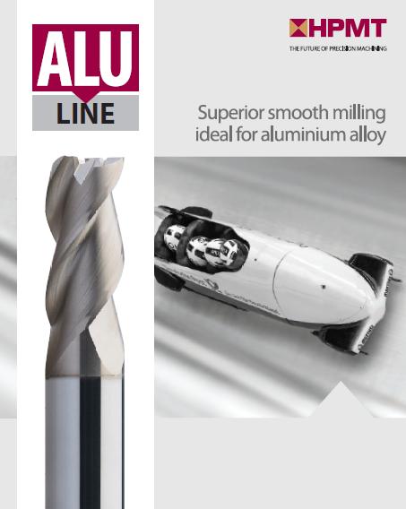 The New Alu Line