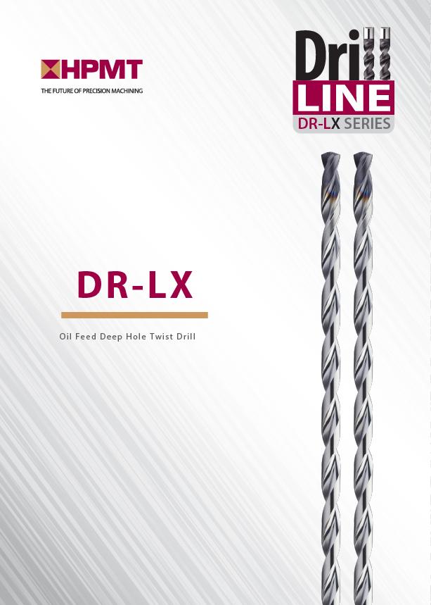 DR-LX Line