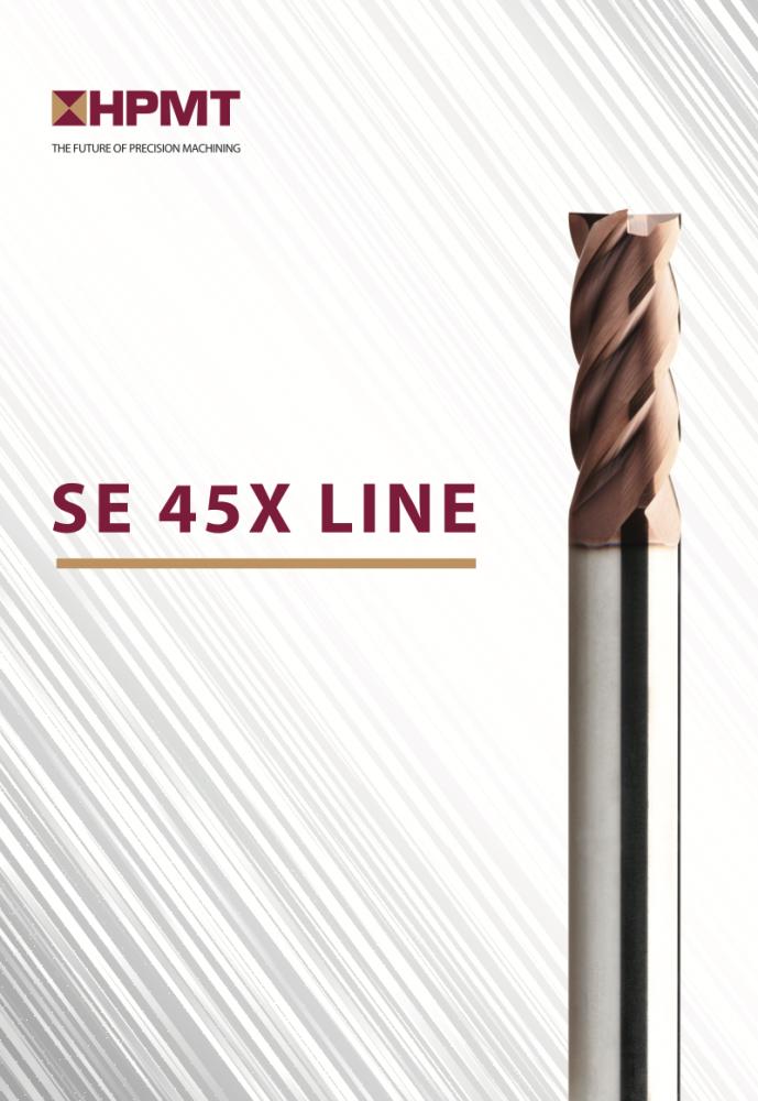 SE 45X