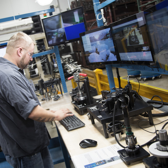 IIoT is Driving Manufacturing Innovation