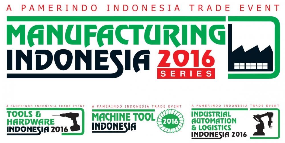Manufacturing Indonesia 2016
