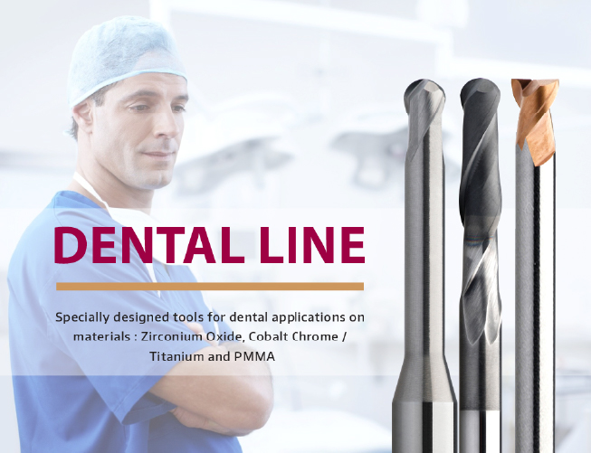 Introducing the all new Dental Line