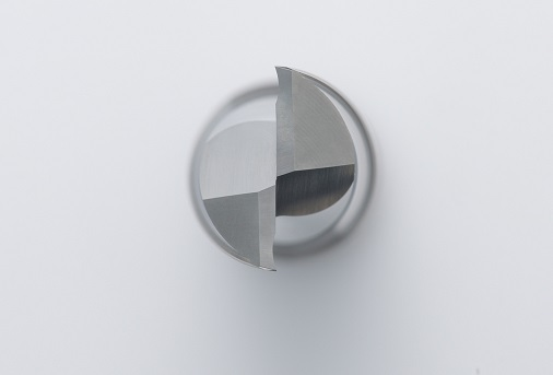 Aluminium Series End Mill